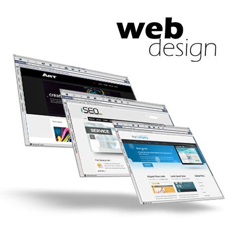 Tạo lập - Thiết kế - Quảng bá website doanh nghiệp