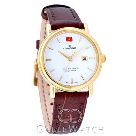 Đồng hồ Thụy Sỹ Candino