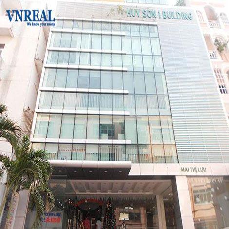Cao ốc văn phòng Huy Sơn Building cho thuê văn phòng