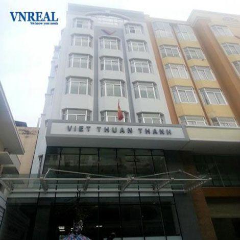 Văn phòng cho thuê quận 1 cao ốc văn phòng Việt Thuận Thành Building