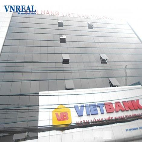 Cho thuê văn phòng tại cao ốc Hoa Lâm Building