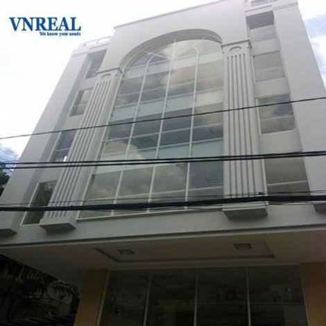 Cho thuê văn phòng tại cao ốc Phan Tôn Building