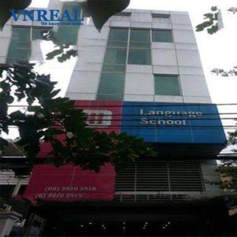 Cho thuê văn phòng tại cao ốc Nam Việt Building