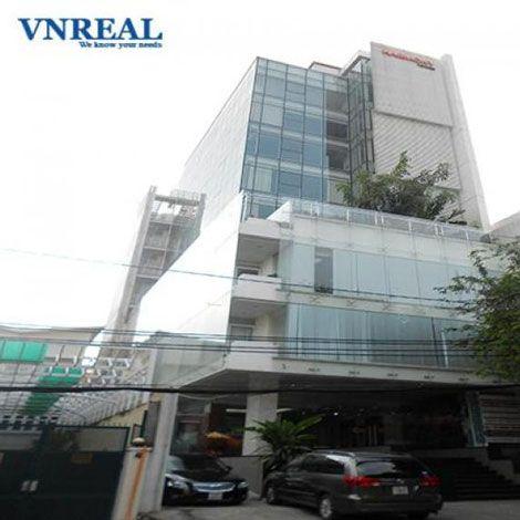 Cho thuê văn phòng tại cao ốc Sông Đà Building