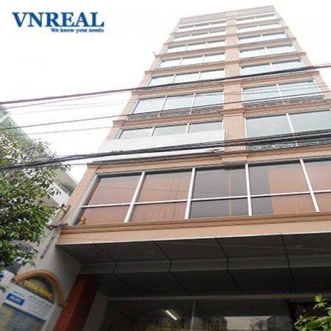 Cho thuê văn phòng tại cao ốc Tuấn Minh 1 Building