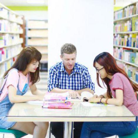 Trải nghiệm môi trường học tập chuẩn quốc tế đẳng cấp tại UEF