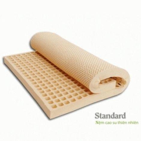 Nệm cao su Vạn Thành Standard 160x200x10cm