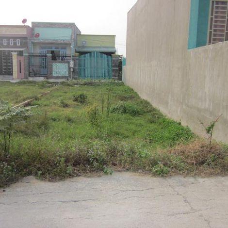 Đất nền trên đường Phan Văn Hớn quận 12 giá rẻ