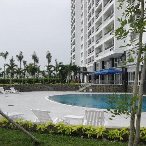 Bán hoặc cho thuê căn hộ Riverside 4S ven sông Sài Gòn