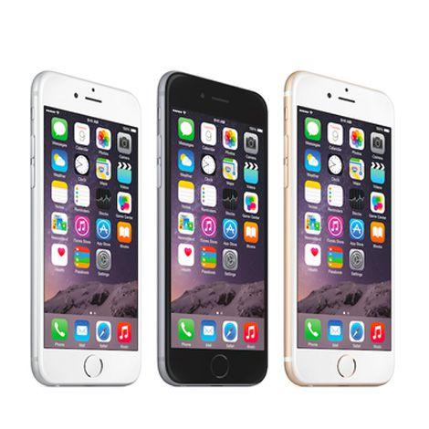 Giới thiệu tính năng và thiết kế iPhone 6 16GB