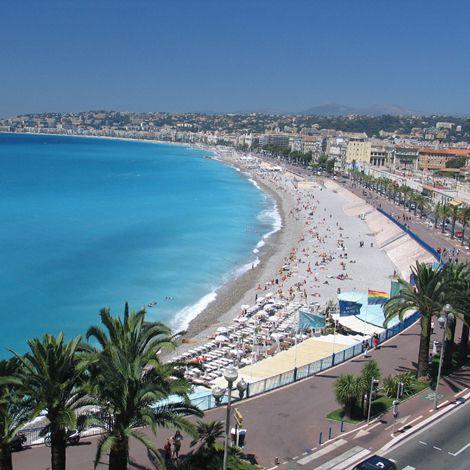 Tour Thụy Sĩ - Ý - Monaco - Pháp - Tây Ban Nha