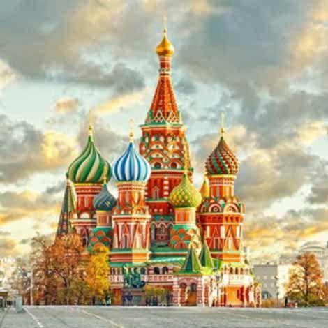 Du lịch Nga mùa thu vàng, giá trọn gói từ 42,9 triệu đồng