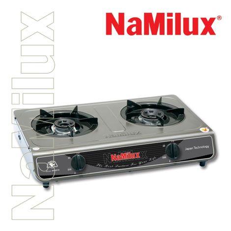 Bếp gas Namilux NA-601-3-AFM