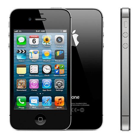 iPhone 4S quốc tế giá rẻ