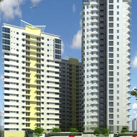 Căn hộ An Phú Apartment quận 6