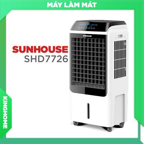 Máy làm mát không khí Sunhouse SHD7726