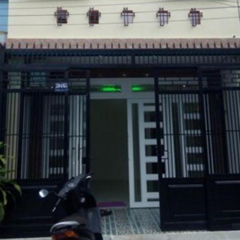 Nhà hẻm 10m đường Bàu Cát Đôi quận Tân Bình