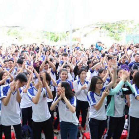 ĐH Quốc tế Sài Gòn xét tuyển 450 chỉ tiêu nguyện vọng bổ sung