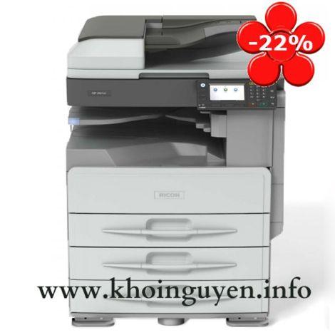 Máy photocopy Ricoh Aficio 2501SP