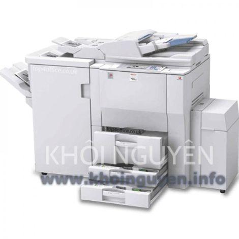 Cho thuê máy photocopy Ricoh MP 6001