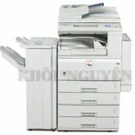 Cho thuê máy photocopy Ricoh MP Aficio 2510