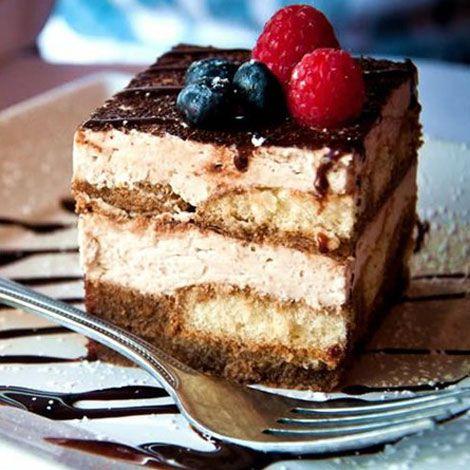 Bánh Tiramisu - giao hàng tận nơi