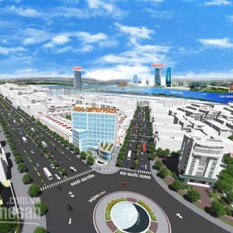 Đất nền Ngô Quyền Trade Center Đà Nẵng