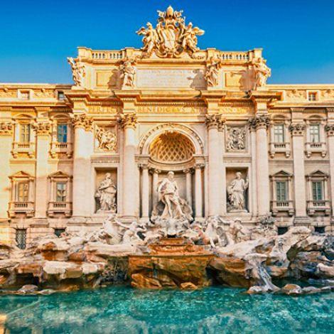 Tour Thụy Sĩ - Ý - Pháp - Monaco 12 ngày, KH 4/6