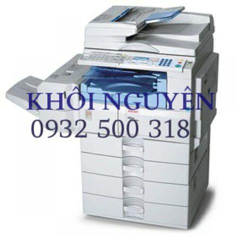 Cho thuê máy photocopy Ricoh MP 3350
