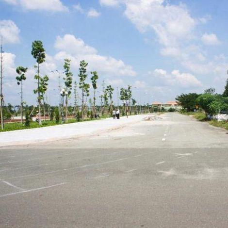Đất nền Chơn Thành Golden Land Bình Phước