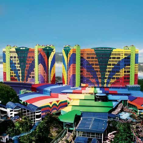 Du lịch Singapore - Malaysia giá ưu đãi từ 8,99 triệu
