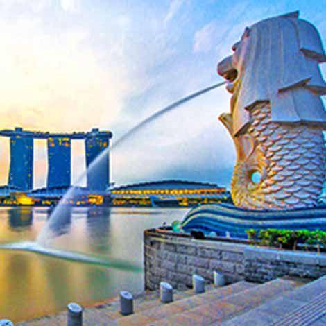 Du lịch Malaysia - Singapore 06 ngày