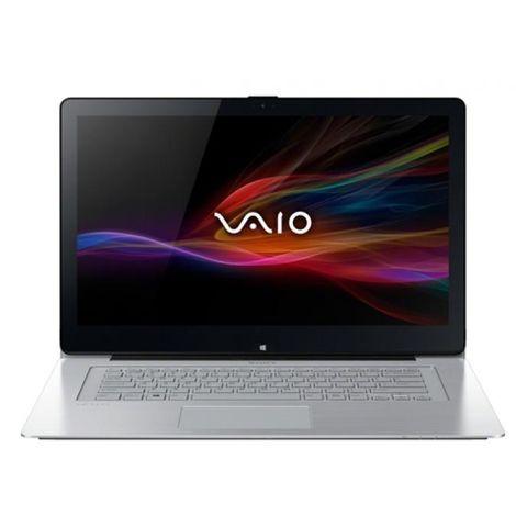 Laptop VAIO FIT 15A