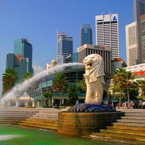 Du lịch Singapore giá siêu hấp dẫn từ 6,99 triệu đồng