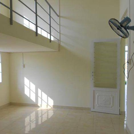 Nhà ở xã hội Becamex khu Định Hoà - Bình Dương