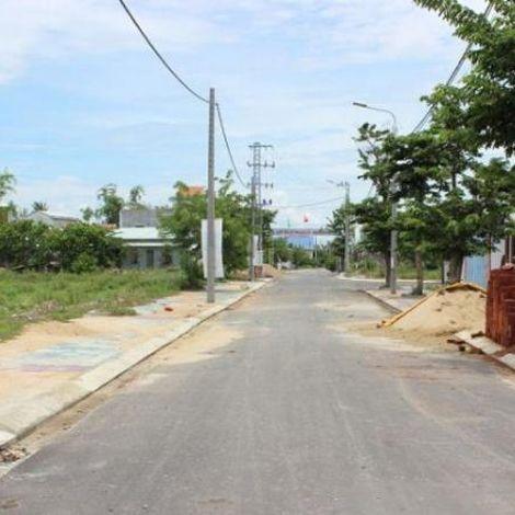 Đất nền KĐT Ngân Câu - Đà Nẵng