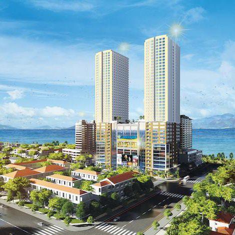 Công ty CP Thanh Yến công bố dự án khủng tại thành phố