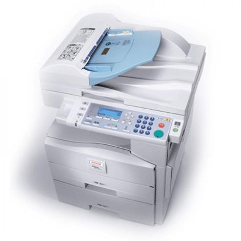 Cho thuê máy photocopy Ricoh 161L