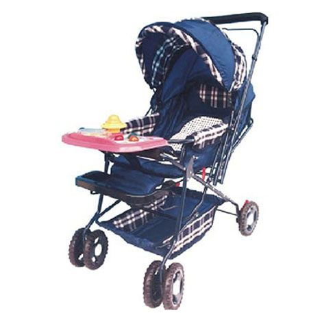 Xe đẩy em bé Nhựa Chợ Lớn M517B-XĐB