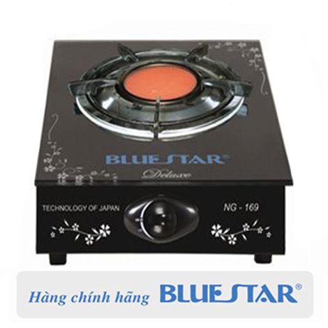 Bếp gas đơn BlueStar NG-169C