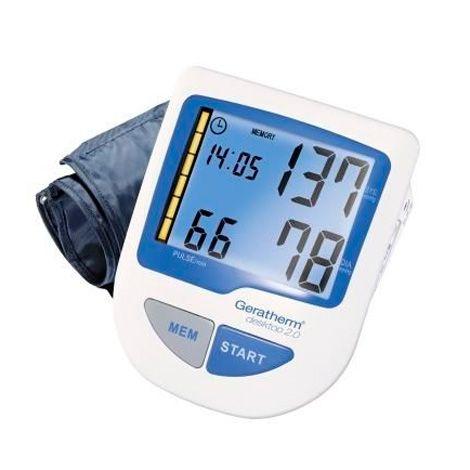 Máy đo huyết áp bắp tay tự động GT6630