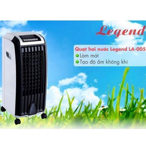Thanh lý 100 quạt hơi nước thổi đá Legend LA 005