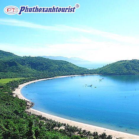 Tour Đà Nẵng - Bà Nà - Hội An - Huế - Phong Nha 4N3Đ