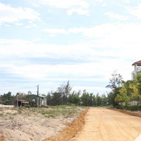Đất nền Rubby Villas - Green City Đà Nẵng
