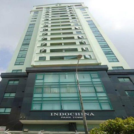 Căn hộ chung cư Indochina Park Tower 2 PN quận 1