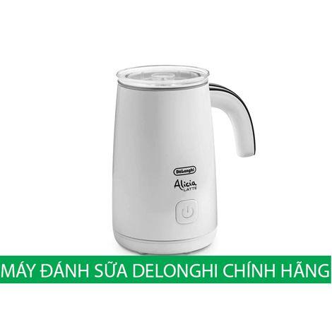 Máy đánh sữa Delonghi Alicia EMF2.W