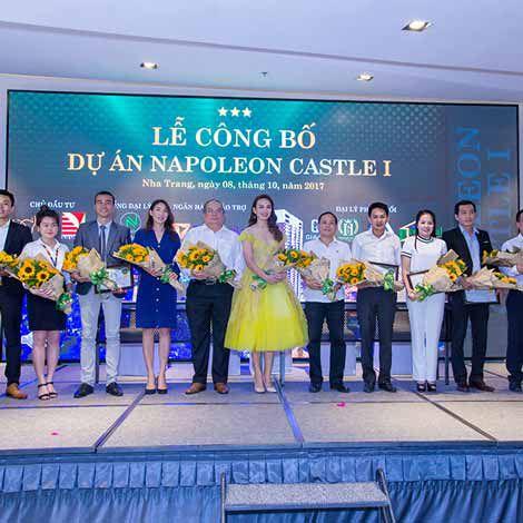 Napoleon Castle I - hơi thở Úc châu giữa lòng Nha Trang