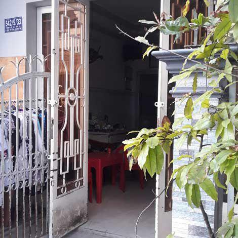 Bán gấp nhà cấp 4, Q.Bình Tân
