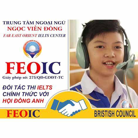 Ưu đãi 10% đến 40% tại FEOIC