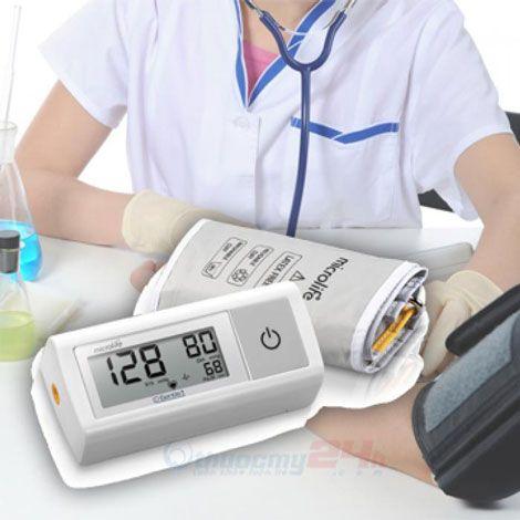 Máy đo huyết áp Thụy Sĩ - Microlife BP A1 easy